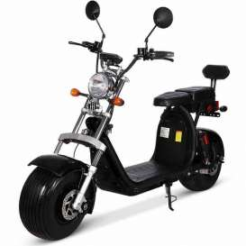 Patinete Harley Malcor Matriculable
