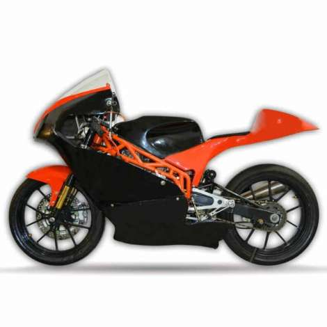 Moto MIR PREMOTO4 250cc