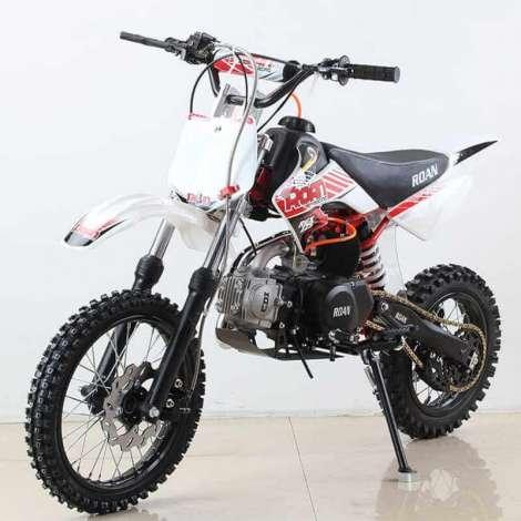 Pit Bike Roan REX 125cc Cross