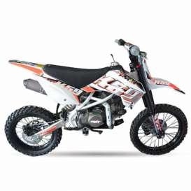 Pit Bike IMR K801 K59 155 R XL 2018