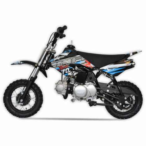 Pit Bike IMR JUNIOR 70cc