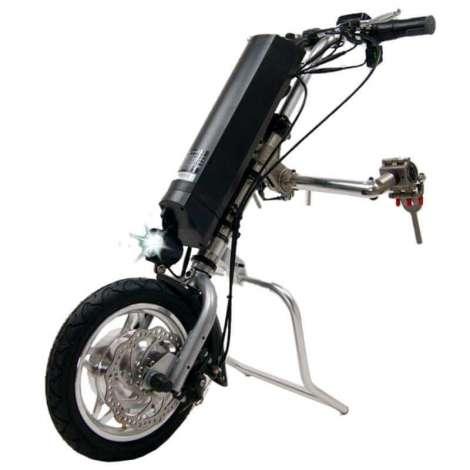 HandBike electrica 250W movilidad reducida