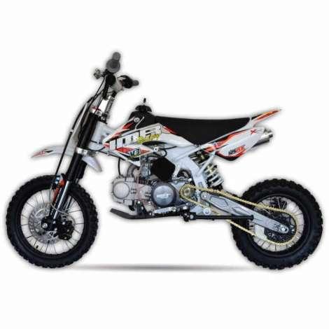 Pit Bike IMR V3 125