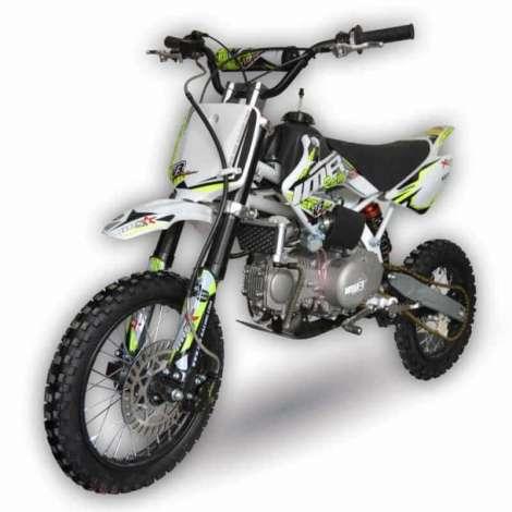 Pit Bike IMR V3 140cc