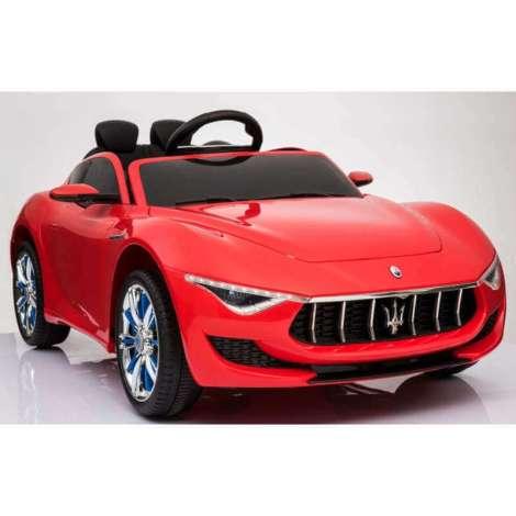 Coche electrico Maserati Alfieri
