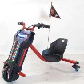 Triciclo electrico 360º drift