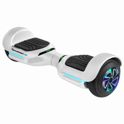 Hoverboard Whinck LED 6.5