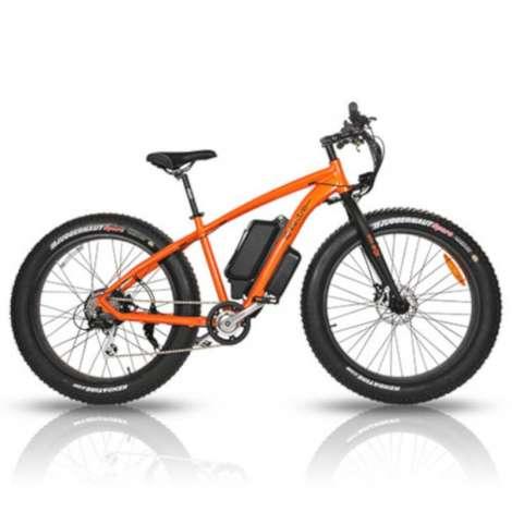 Bicicleta electrica XFAT