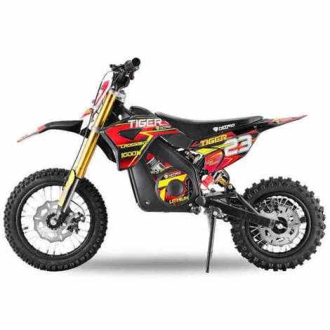 Pit Bike Tiger DELUX 1000W-1100W