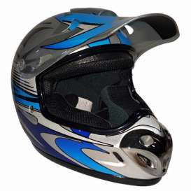 Casco Cdream Cross infantil