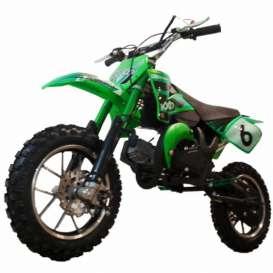 Mini Moto Cross Infantil KXD 6 49cc