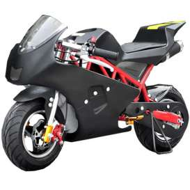 miniMoto pocketBike PS50 49cc