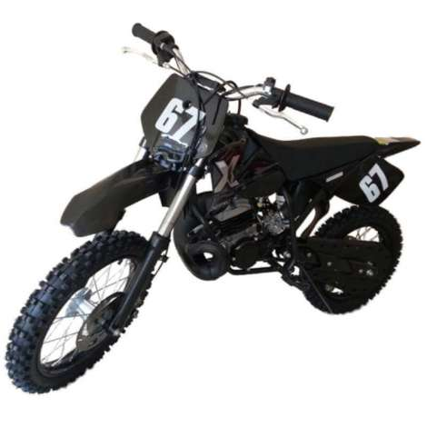 miniMoto Cross NRG50 14-12 49cc