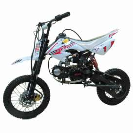 Pit Bike Roan Star 125cc Cross