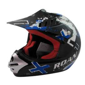 Casco cross Infantil Roan New