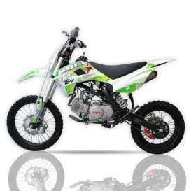 Pit Bike IMR KRZ 150 XL 17-14
