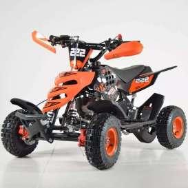 miniQuad Raptor IM30 49cc