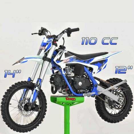 Pit Bike RXT 110cc Automática