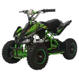 miniQuad Racing 800W 36V 12aH