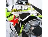 Pit Bike IMR V4 125cc TSD 14-12