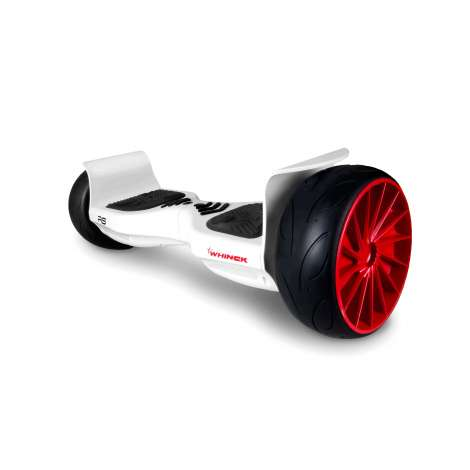 Monociclo Hoverboard Whinck RS 8.5""
