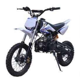 pit Bike 110cc REX Semi-auto