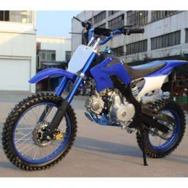 Pit bike Orion 125 XL