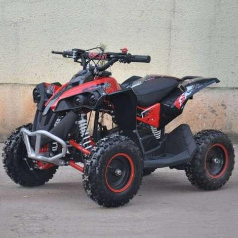 miniQuad KROCO 49cc R6
