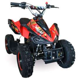 mini Quad PANTER IMR 49cc