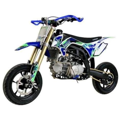 Pit Bike 160cc Malcor Super Racer