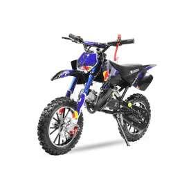 miniCross COYOTE DELUXE 49cc