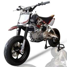 Pit Bike IMR COPA GP 155 HAWKERS