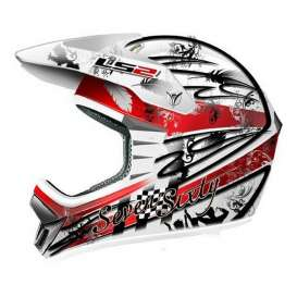 Casco de Cross LS2 MX433 PLANET
