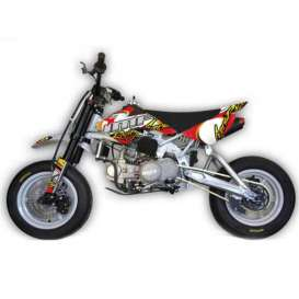 pitBike IMR 140cc CORSE