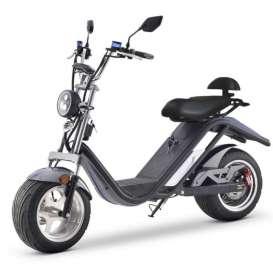 Moto eléctrica E-Thor Matriculable 2000W 20Ah