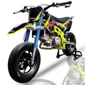 Pit Bike IMR SUPER COPA GP 20 190 HORQUILLAS GUBELLINI