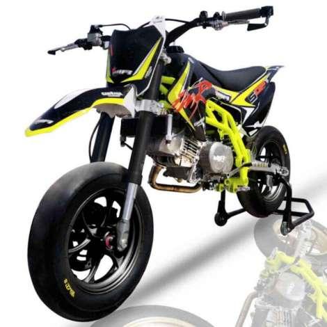Pit Bike IMR SUPER COPA GP 20 190 HORQUILLAS MIR RACING
