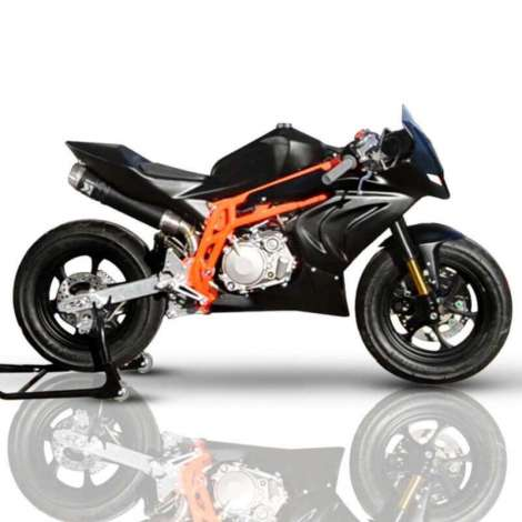 MiniGP MIR 190cc RACING 12″