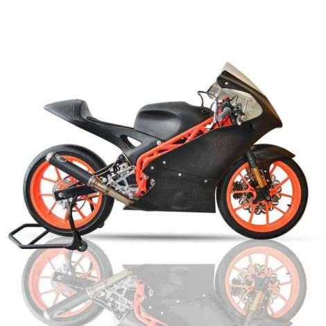 MiniGP MIR 250cc MOTO 5