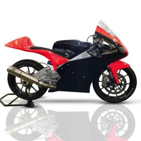 MiniGP MIR 250cc PREMOTO3