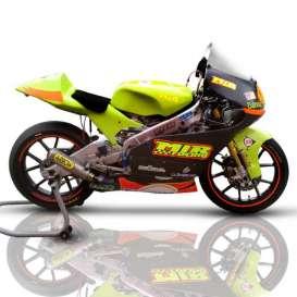 MiniGP MIR 250cc RACING MOTO 3