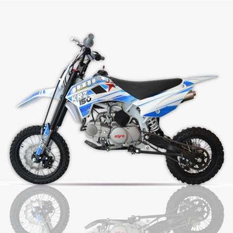 Pit Bike IMR KRZ 150 LARGE – TD-D150 14-12
