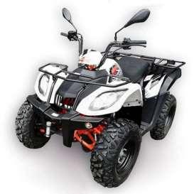 miniQuad IMR ATV 200 T3B