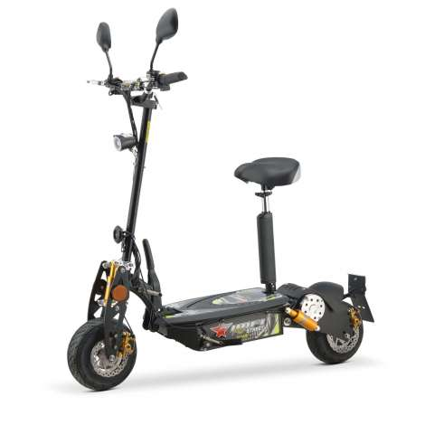 Patinete IMR 1000W Matriculable