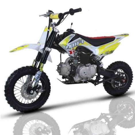 Pit Bike IMR MX 90E 2021