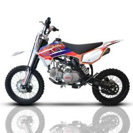 Pit Bike 140cc KRZ XL 17-14