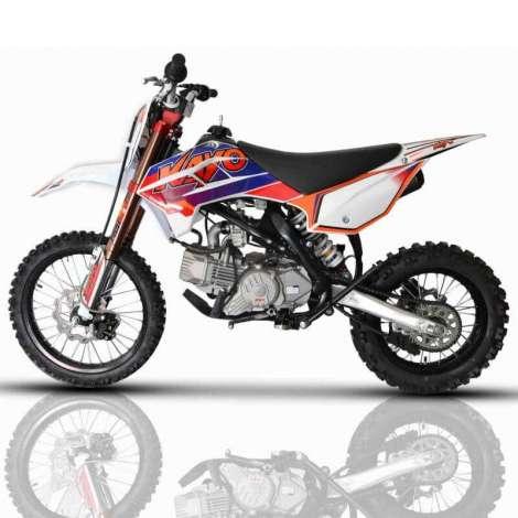 Pit Bike 190cc IMR KRZ RR 17-14