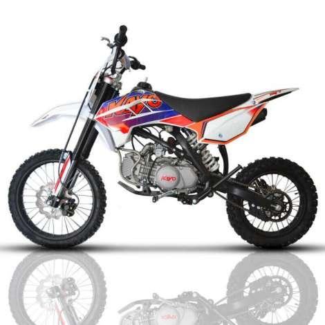 Pit Bike 160cc IMR KRZ 17-14