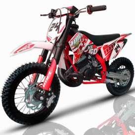 Pit Bike IMR MX50 50cc
