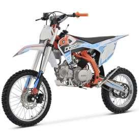 pit Bike DORADO DT160cc 17-14